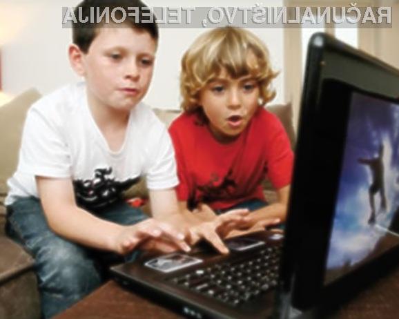 Programi za starševski nadzor nevarno ogrožajo zasebnost otrok!