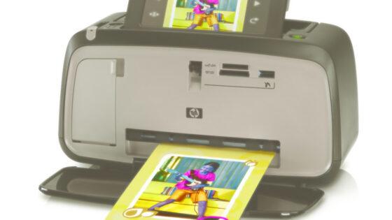 S funkcijo HP Design Gallery je na voljo 30 možnosti za urejanje in izboljševanje slik, med možnostmi, ki so na voljo, pa so odstranjevanje rdečih oči in madežev na koži, uporaba sepia tonov ter možnost »hujšanja«.