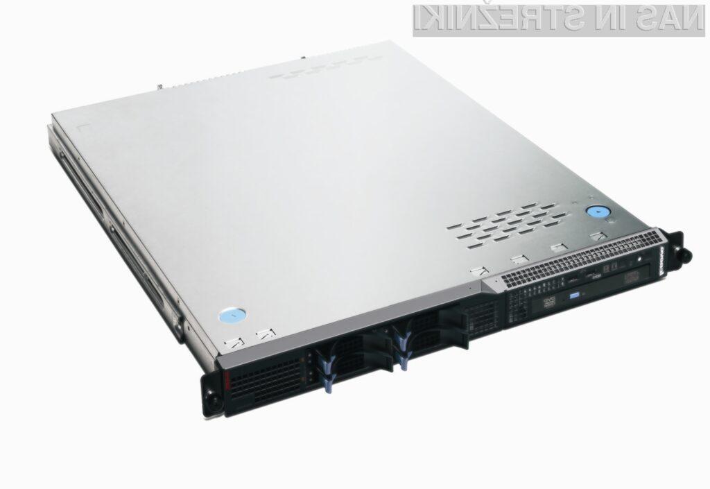 Lenovo ThinkServer RS210