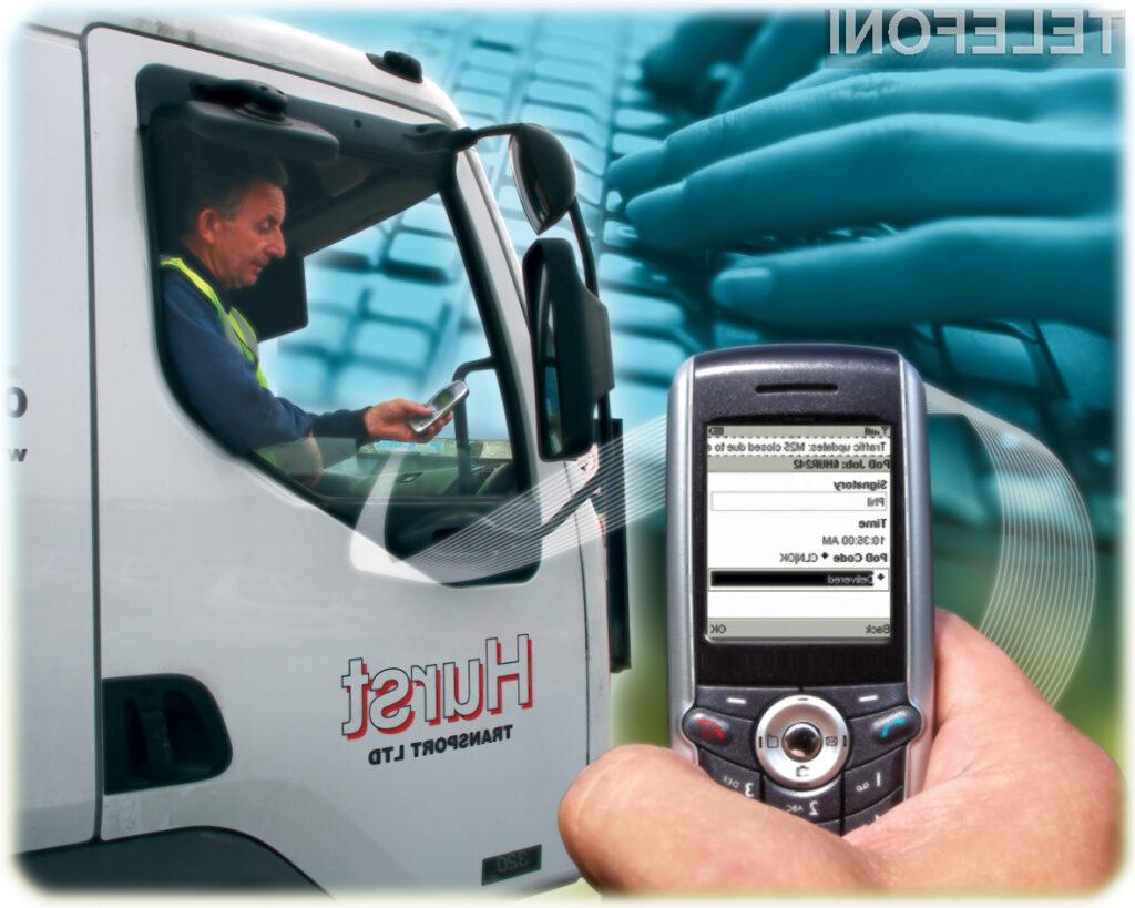 Ponudniki ponujajo vse več mobilnih storitev.