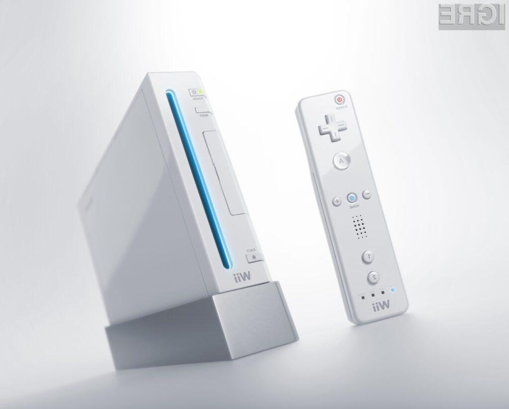 Igralna konzola Wii bo kmalu deležna občutne pocenitve!