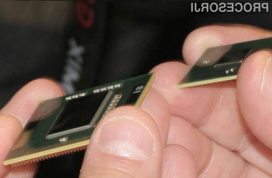 Novi Intelovi štirijedrniki so kljub zmogljivosti nadvse varčni z dragoceno električno energijo.