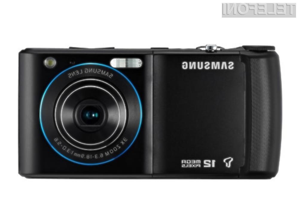 Kmalu sploh ne bomo več potrebovali kompaktnih digitalnih fotoaparatov in kamer!