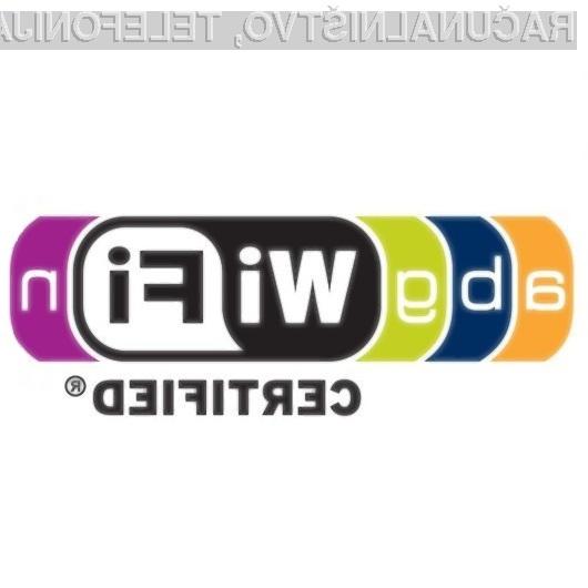 Brezžična povezava Wi-Fi 802.11n je vendarle dokončana!