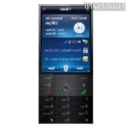 Windows Mobile 7 naj bi ključno vplival na prihodnost mobilnih platform podjetja iz Redmonda.