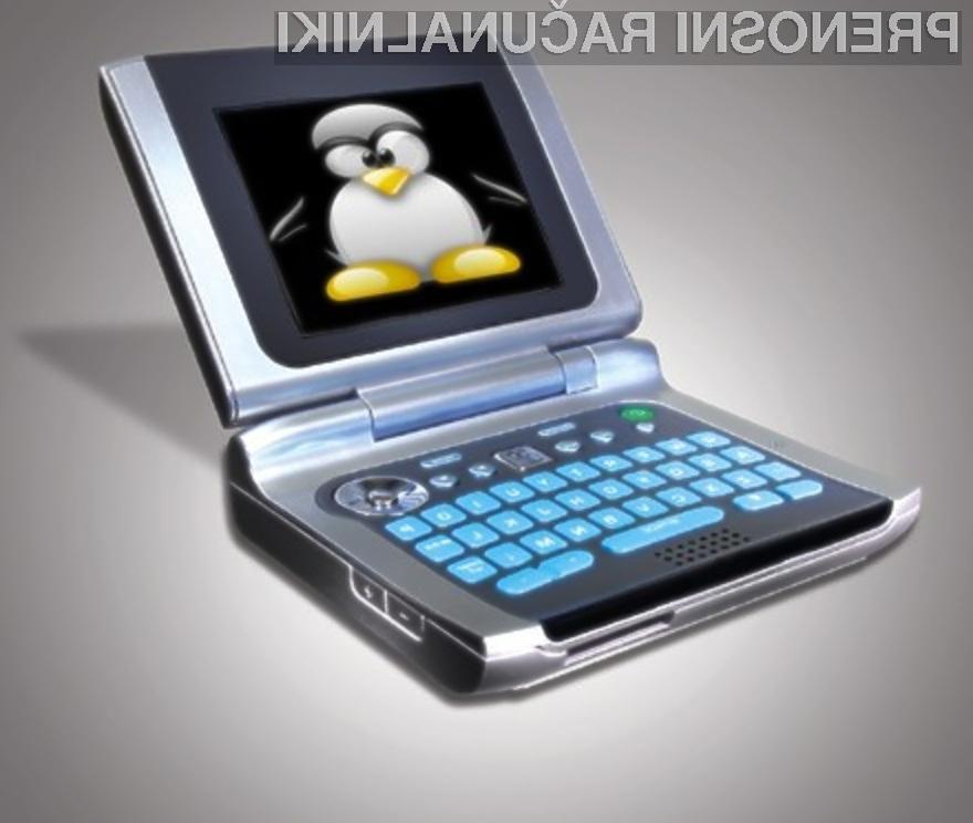 Napravico Wireless Messenger lahko v nekaj preprostih korakih preobrazimo v čistokrvni žepni računalnik.