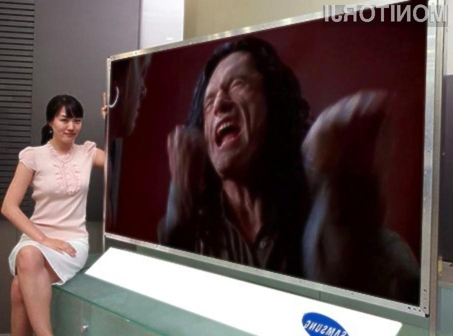 Tehnologija TMOS podjetja Uni-Pixel obeta občutno boljše in cenejše zaslone!