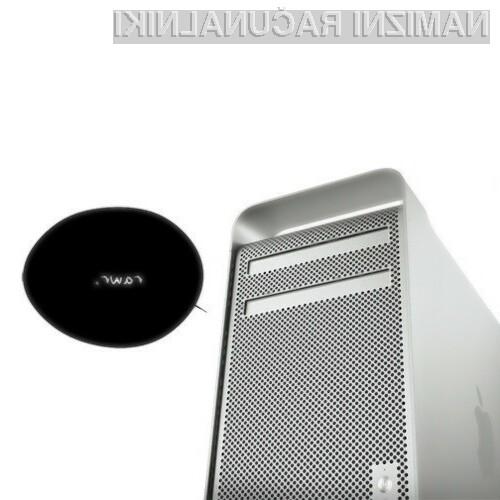 Podjetje Apple naj bi kot prvo svoje računalniške sisteme opremilo z novimi Intelovimi procesorji Core i9.