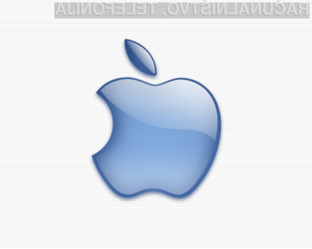 Četrtletje z največjim dobičkom v Applovi zgodovini ter rekordna prodaja Mac računalnikov in telefonov iPhone.