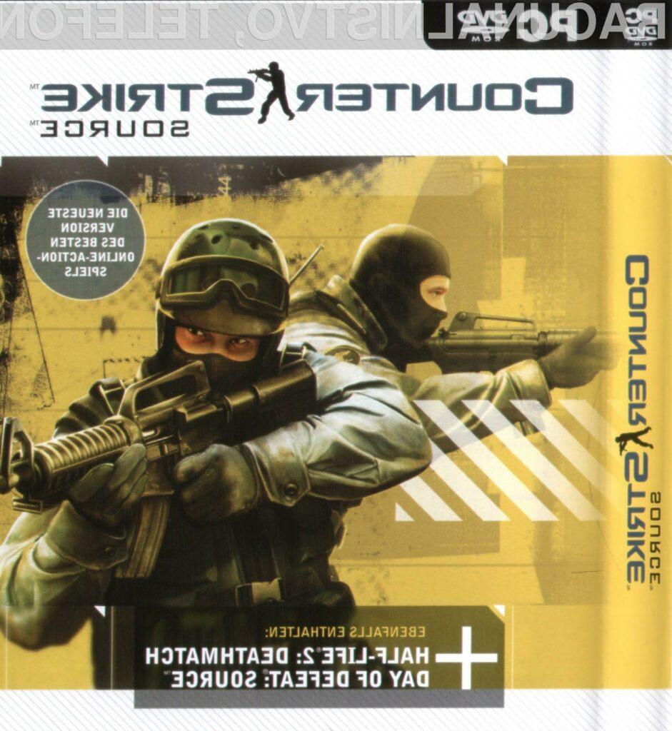 Igra Counter Strike