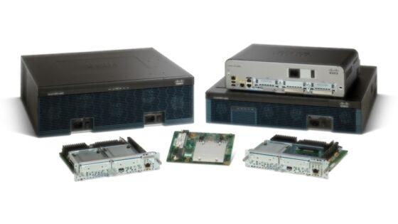 Druga generacija Cisco ISR usmerjevalnikov (Integrated Services Router) omogoča podjetjem uvajanje videa na zahtevo, mobilnost, varnost in druge storitve, ki pomagajo znižati stroške.