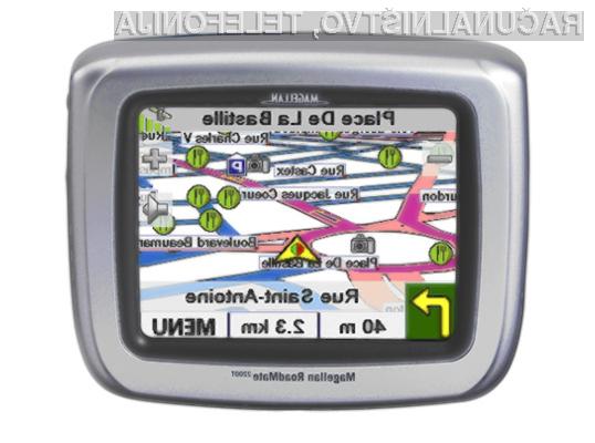 RN Licitacija: Magellan Crossover GPS - izklicna cena 1€ !