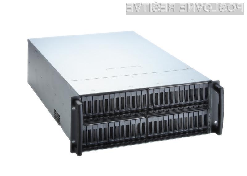 Zmogljivi SAN diskovni sistemi