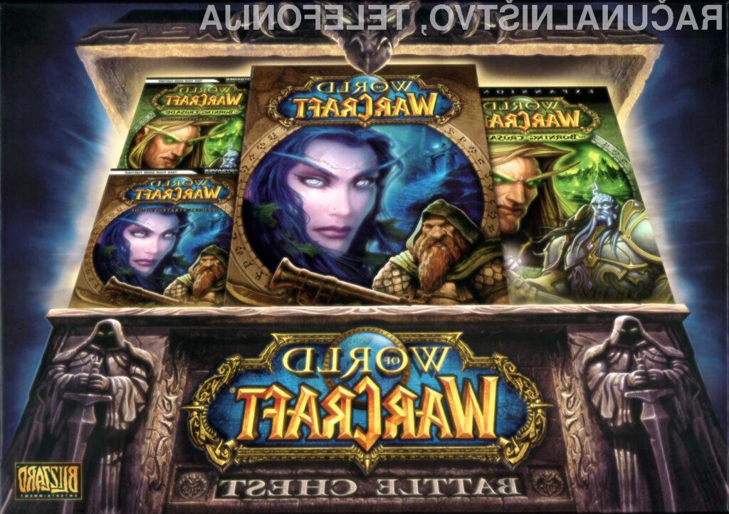 Igra World of Warcraft: Battle Ches
