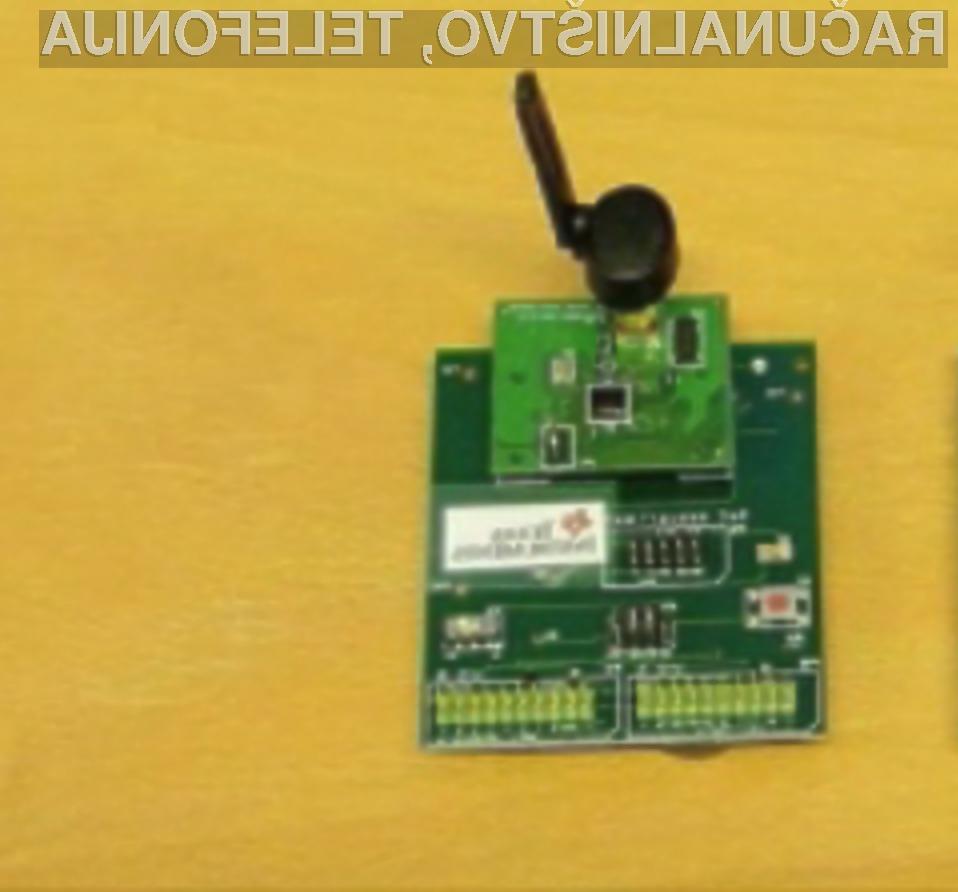 Z novim čipovjem podjetja Texas Instruments bodo prenosne naprave delovale občutno dlje!