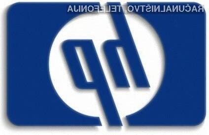 HP najbolj zaupanja vredna blagovna znamka osebnih računalnikov