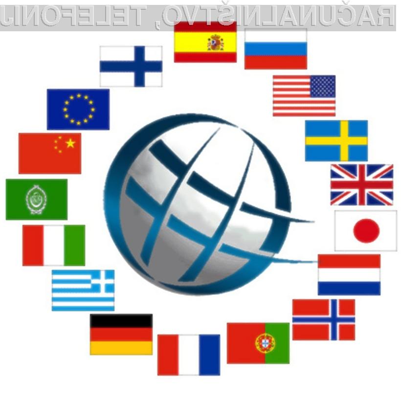 Organizacija ICANN je sprejela odločitev, ki bo zagotovo odločilno vplivala na nadaljnji razvoj svetovnega spleta.