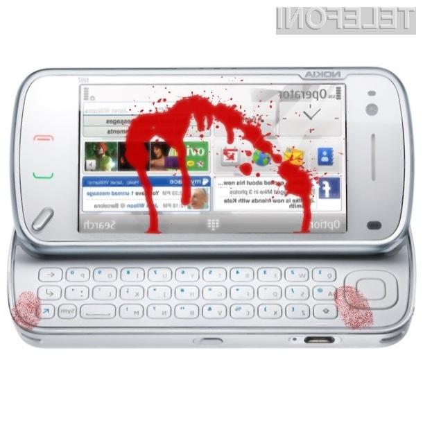Pametni mobilniki Nokia enostavno niso več kos vrhunskim izdelkom konkurenčnih podjetij!