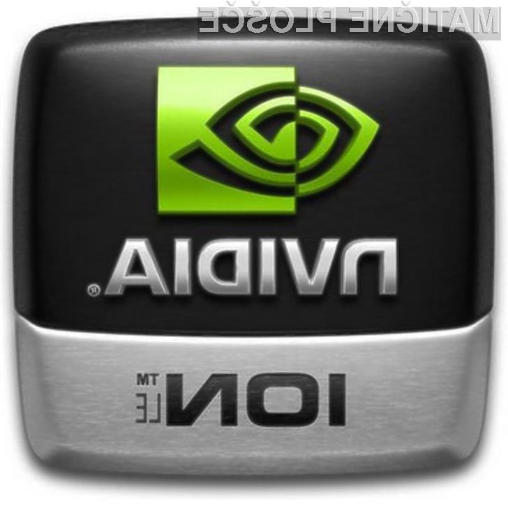 Platforma Nvidia Ion 2 bo nudila podporo bogati paleti procesorjev Intel in VIA.