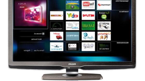 ps NET TV - 9600.