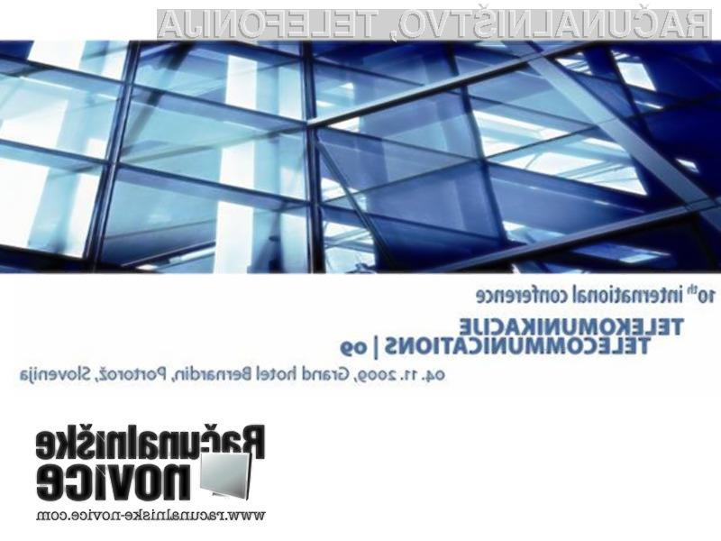 Deset let konference Telekomunikacije