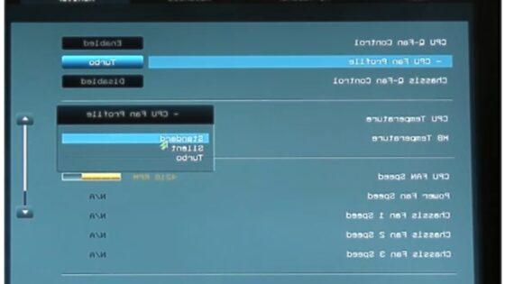Novi grafični vmesnik Asusove strojne kode BIOS obeta veliko!