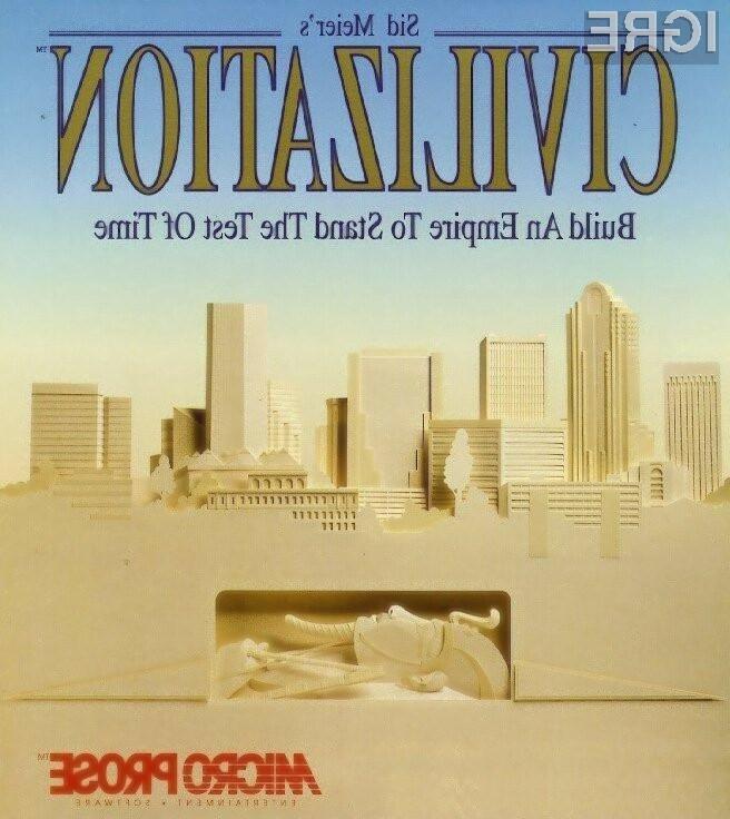 Civilizacija prihaja na Facebook.