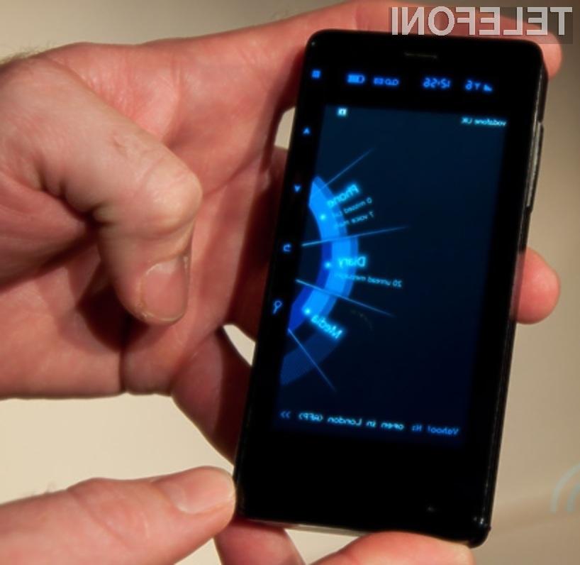 Je Android vendarle dobil dostojnega konkurenta?