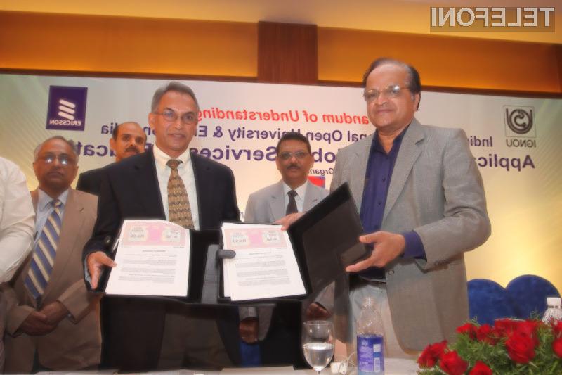 E-učenje doseglo tudi ruralna območja Indije