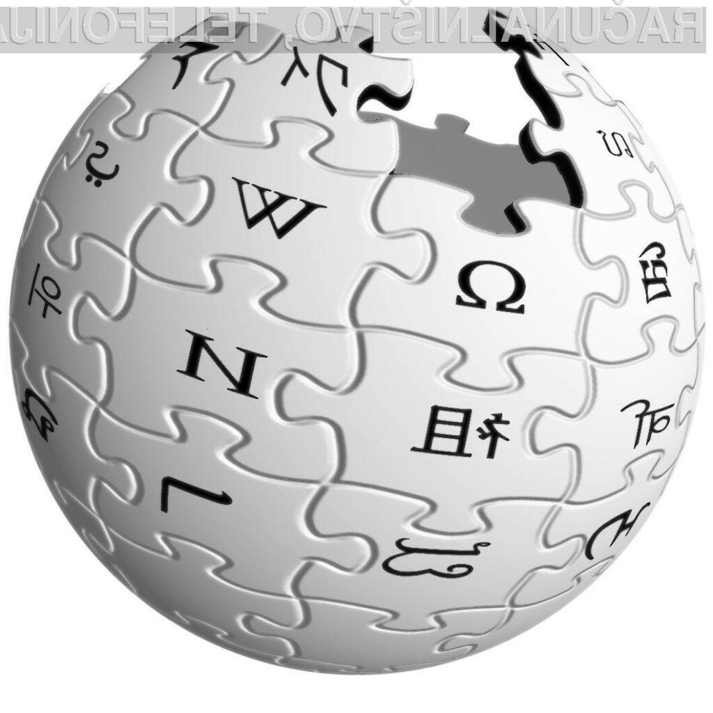 Bo v prihodnosti Wikipedia vedno manj ažurirana?