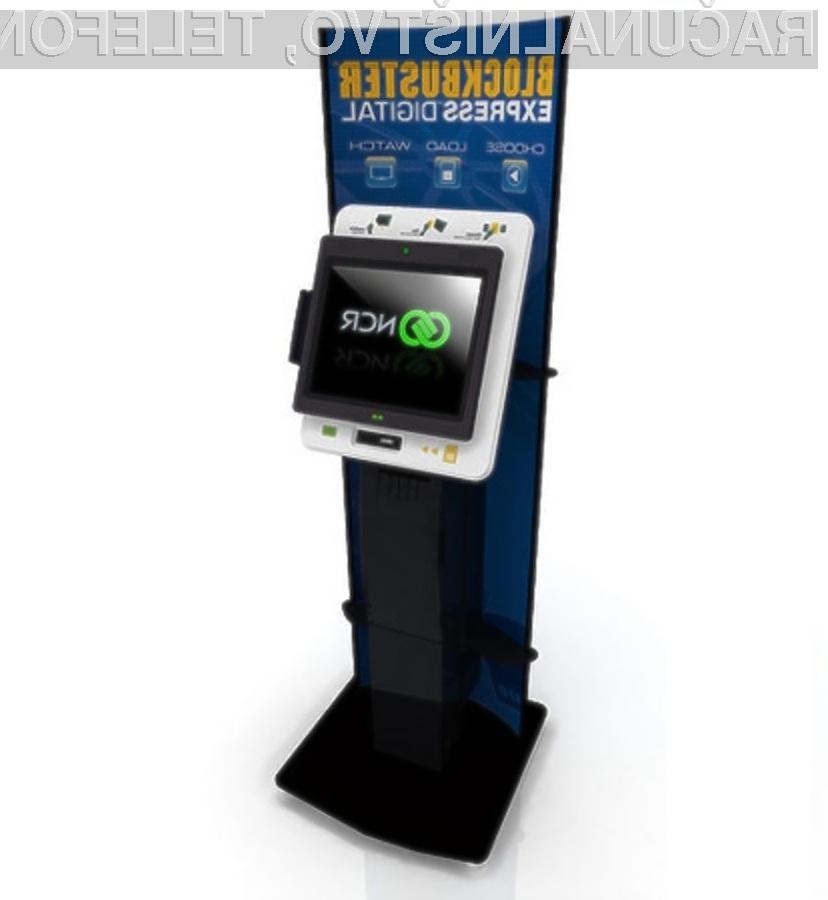 Ameriški ljubitelji celovečercev so nadvse navdušeni nad novo ponudbo podjetja Blockbuster.