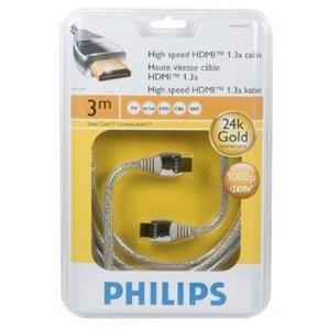 Philips High speed kabel - HDMI