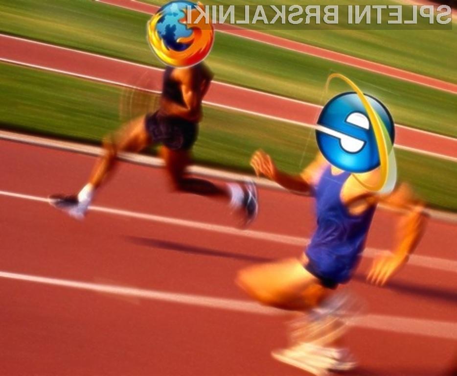 Kdo bo hitrejši?