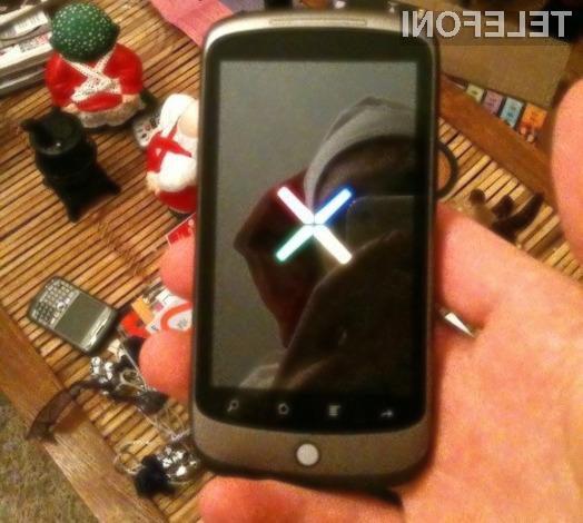 Po pričakovanjih Google Nexus One ne bo spadal med najcenejše mobilne aparate.