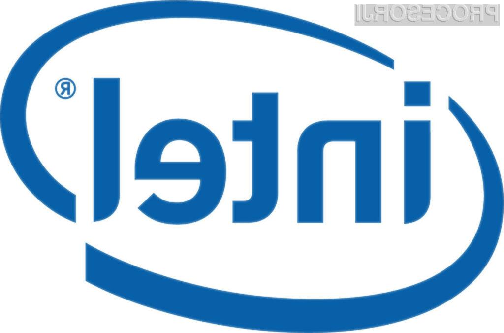 Marsikdo že nestrpno čaka na nove Intelove procesorje.