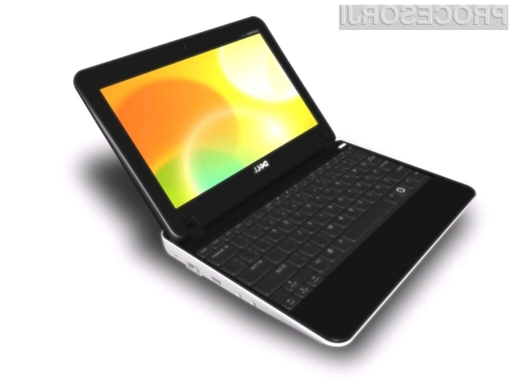 Najavljenih več kot 80 novih modelov netbookov proizvajalcev ASUS, Acer, Dell, Toshiba, Fujitsu, Lenovo, Samsung in MSI.