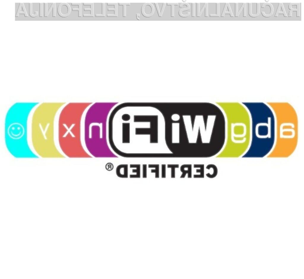Hitra brezžična povezava Wi-Fi 802.11ac naj bi bila nared najkasneje do konca leta 2012.