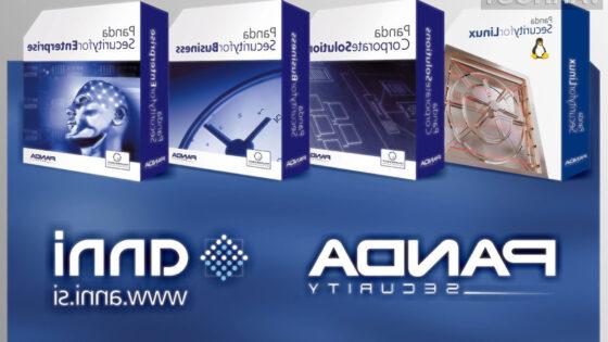 PandaLabs: napoved varnostnih trendov za leto 2010