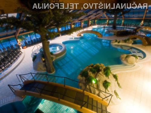 Izklicna cena sprostitve v Bohinj Park EKO hotelu je 1€!