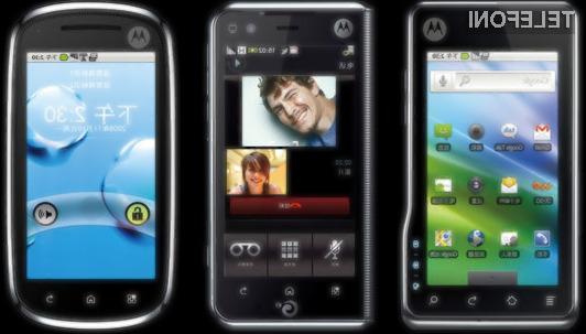 Vprašanje je, če bomo te tri privlačne mobilnike lahko kupili tudi pri nas.