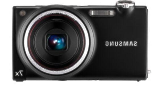Samsung CL80 preprosto navdušuje!