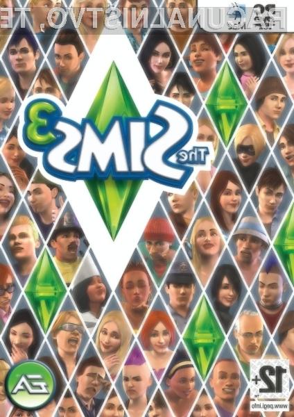 Igra SIMS 3