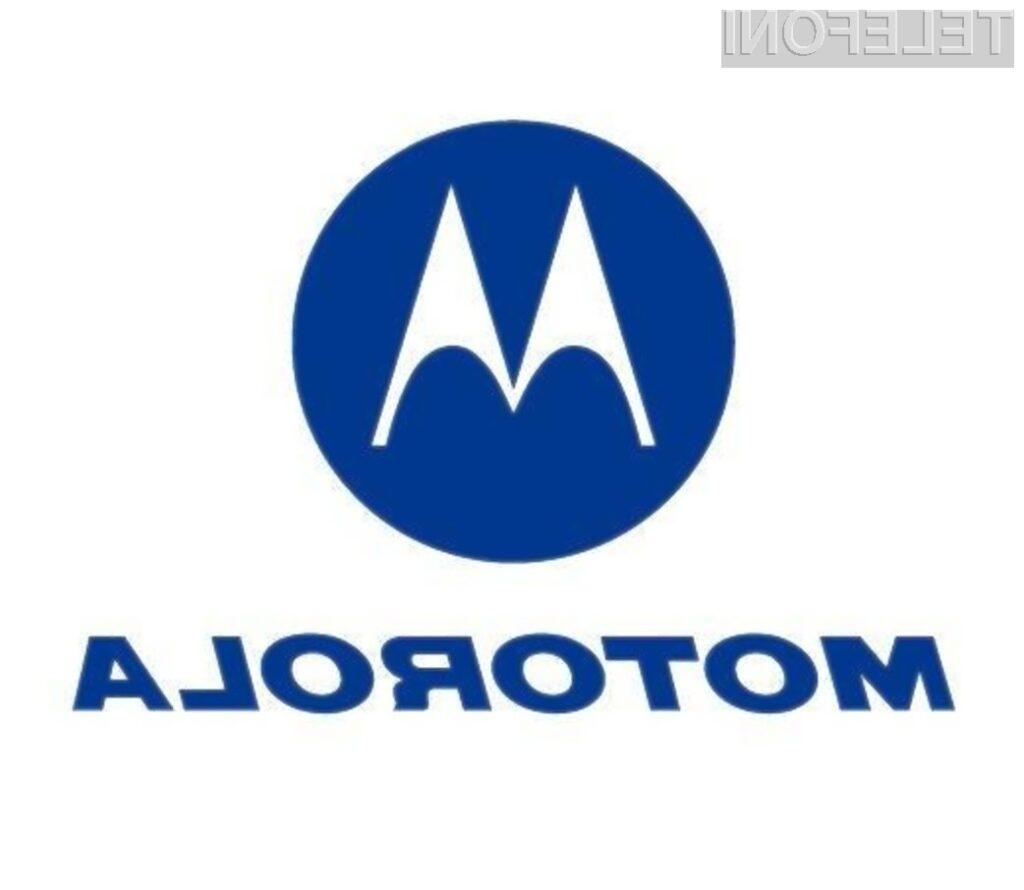 Prihoda pametnega mobilnega telefona Motorola Shadow bodo zagotovo najbolj veseli filmofili.