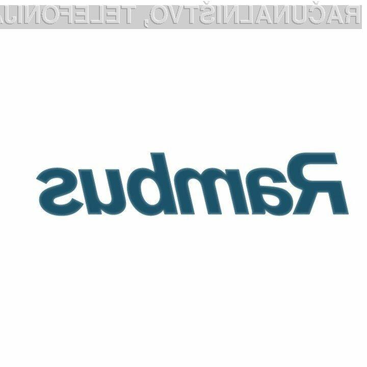 Rambus mastno služi le na račun tožb in poravnav!
