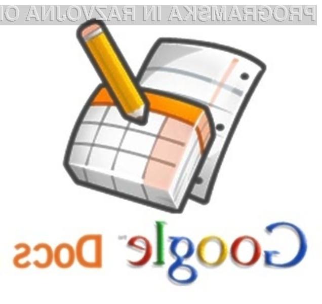 Vtičnik Google Cloud Connect je združljiv s pisarniškimi paketi Office 2003, 2007 in 2010.