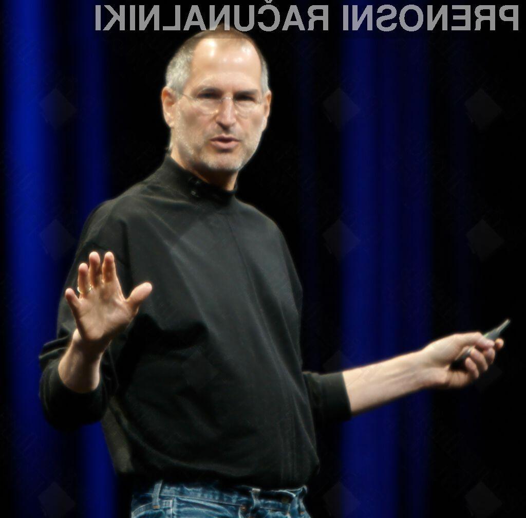 Bo Steve Jobs upravičil visoka pričakovanja?