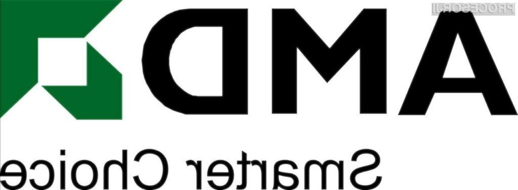 AMD je v letu 2009 posloval z dobičkom, kar je lepa popotnica za leto 2010.