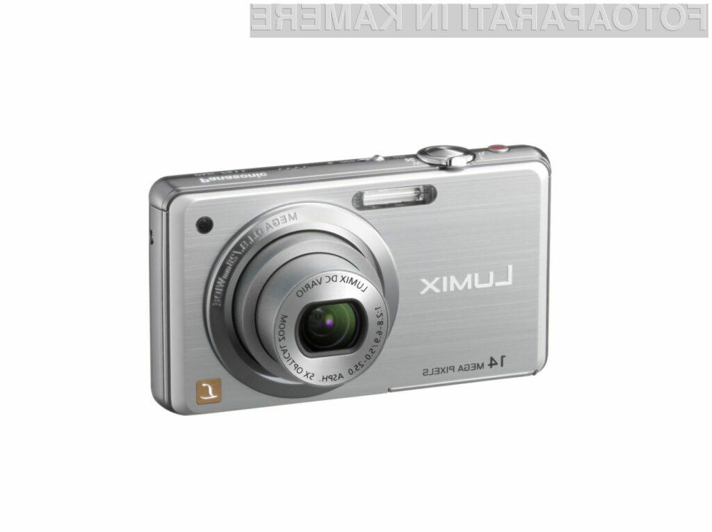 LUMIX DMC-FS11s