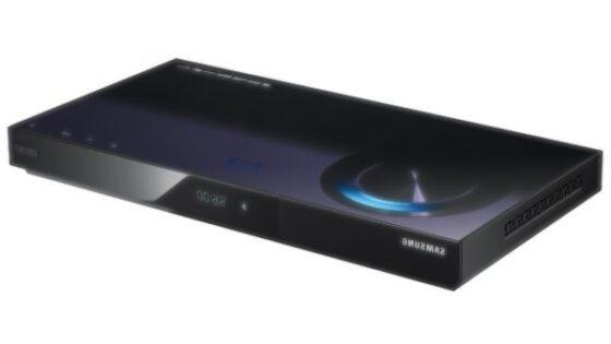 Format Blu-ray je kot nalašč za predvajanje visokokakovostnih tridimenzionalnih filmov.