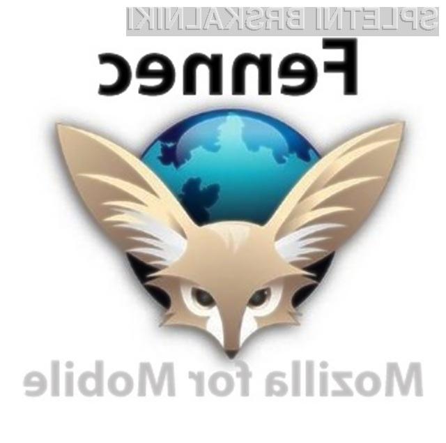 Mobilni Firefox je kot nalašč za hitro deskanje po svetovnem spletu z mobilnimi napravami.